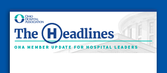 Hospital Headlines cover image
